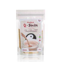 Perfect Q-shake BIO shake din quinoa + lucuma x 125g
