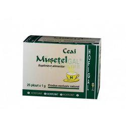 Ceai de Musetel 25plic x 1g Hofigal
