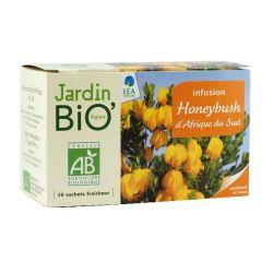 1231914 JB-ECO Ceai Honeybush (20 plicuri) 30g