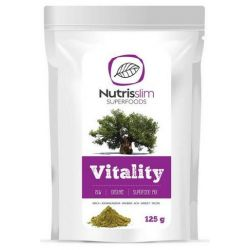 5179 NSF-ECO Mix superalimente Vitality 125g