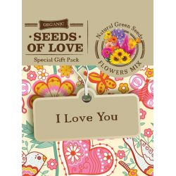 Seeds of love I love you x 1.7g