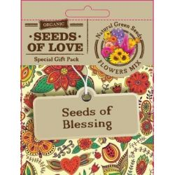 Seeds of love Seeds of blessing 1.7g
