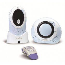 Set de monitorizare a bebelusului bi-directional Duo Snuza