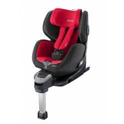 Scaun Auto pentru Copii Zero.1 R129 Racing Red
