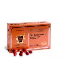 Bio-Caroten + E x 30cps Pharma Nord