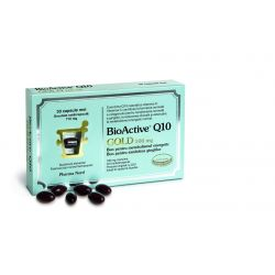 BioActive Q10 Gold 100mg x 30cps Pharma Nord