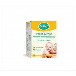 Colief Infant Drops - Picaturi Anticolici x 7ml