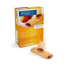 Mevalia Fruit Bar fara gluten, PKU x 125g