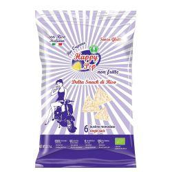 Delta Snack din orez 6x15g Probios