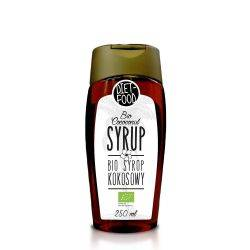 Sirop de cocos bio x 250ml Diet Food