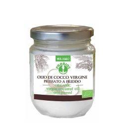 Ulei de cocos virgin bio x 210g Probios