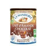 Bautura instant de migdale cu ciocolata x 400g La Mandorle