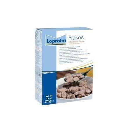 LP Fulgi Cereale cu cicolata x 375g