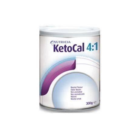 Ketocal 4:1 x 300g Nutricia