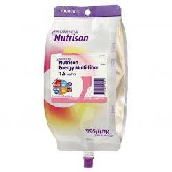 Nutrison Energy Multifibre x 1000ml Nutricia