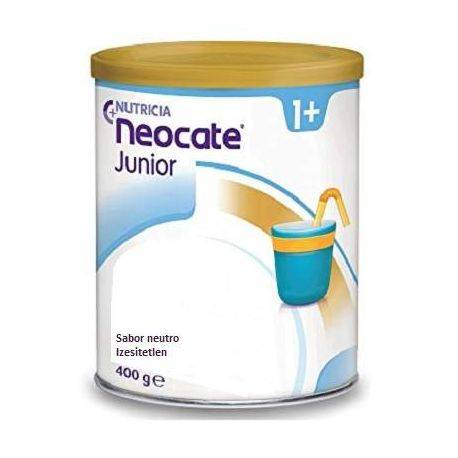 Neocate Junior x 400g Nutricia