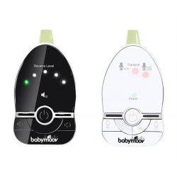 Interfon New Easy Care cu lampa de veghe - Babymoov
