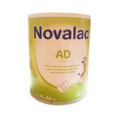 Lapte praf Novalac AD x 600g