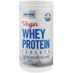 Virgin Whey Protein Isolate x 450g