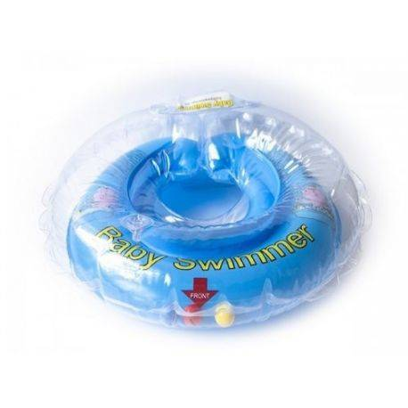 Colac cu Zornaitoare 6-36 luni Baby Swimmer