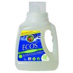 Detergent lichid pentru rufe Lemongrass x 1,5L Earth Friendly