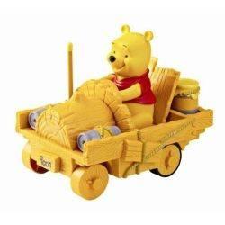 Masinuta RC Winnie the Pooh Lexibook