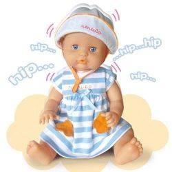 Bebe Nenuco Hiccups
