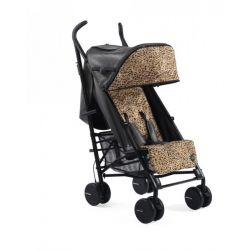 Accesoriu Fashion Kit Leopard pentru caruciorul Bo - Mima