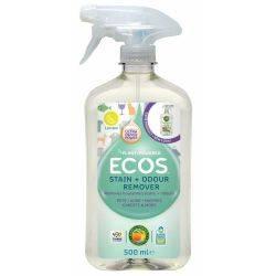 Solutie pentru scos pete si mirosuri x 500ml Earth Friendly