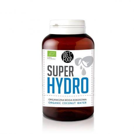 Bio Super Hidro Apa de cocos pudra x 150g Diet Food
