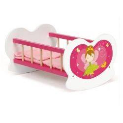 House of Toys - Patut balansoar Fairy pentru papusi