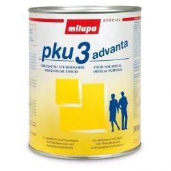 PKU 3 Advanta x 500g Milupa