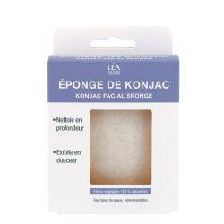 Burete Konjac universal 100% natural - Jonzac