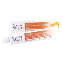 Pasta de dinti protectoare cu propolise x 75ml Douce Nature