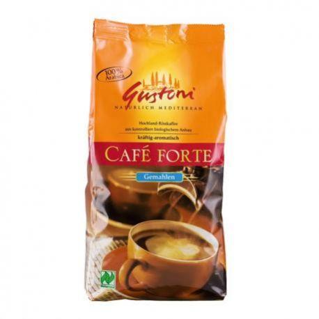 Cafea macinata ECO x 500g Dennree