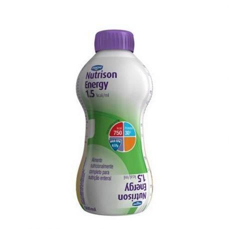 Nutrison Energy x 500ml Nutricia