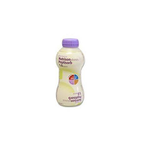 Nutrison Advance Peptisorb x 500ml Nutricia