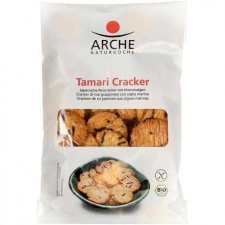 Crackers Tokyo Mix ECO x 80g Arche Naturkuche