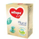 Lapte Praf Milumil 2 x 600g Milupa
