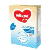 Lapte praf Milumil Confort, colici si constipatie x 300g Milupa