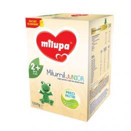 Lapte praf Milumil Junior 2+ 1200g Milupa