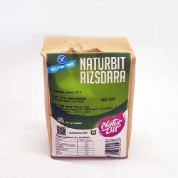 Gris de orez fara gluten x 500g Naturbit