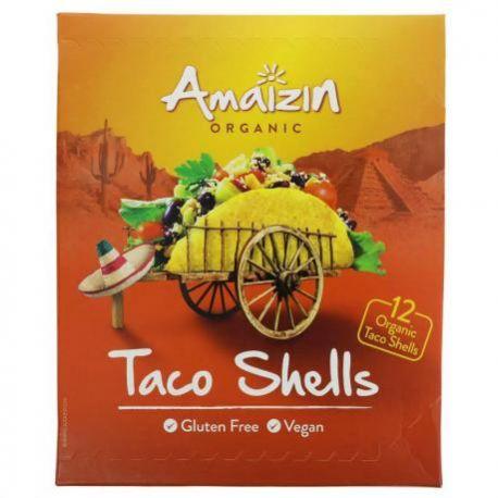 Foi pentru taco ECO 150 g Amaizin