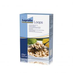 LP Cereale Loops x 375g Loprofin