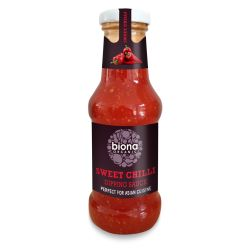 Sos sweet chilli x 250ml Biona
