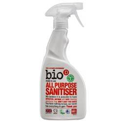 Spray de curatat pentru suprafete multiple x 500ml Bio-D Special