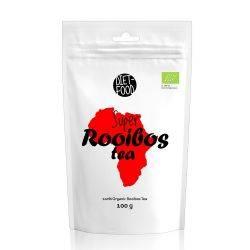 Ceai Rooibos premium bio x 100g Diet Food