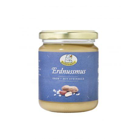 Unt eco de arahide sarat fara gluten x 250g Eisblumerl