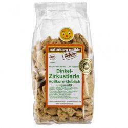 Biscuiti in forma de animale ECO x 125g Werz