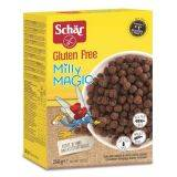 Milly Magic Pops Cereale invelite in ciocolata x 250g Dr. Schar
